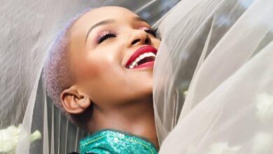 Photo of Levels! Nandi Madida Receives A Gift From Beyoncé