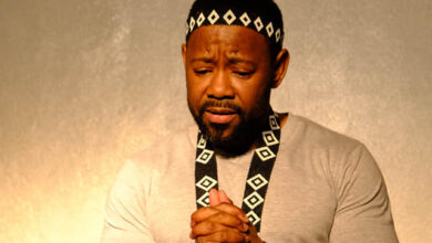 Photo of Wandile Anele Rusi Grateful For His Short Lived Character On The Queen #Sithole