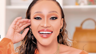 Photo of Watch! Thando Thabethe Shows Off Her Impressive Twerking Skills