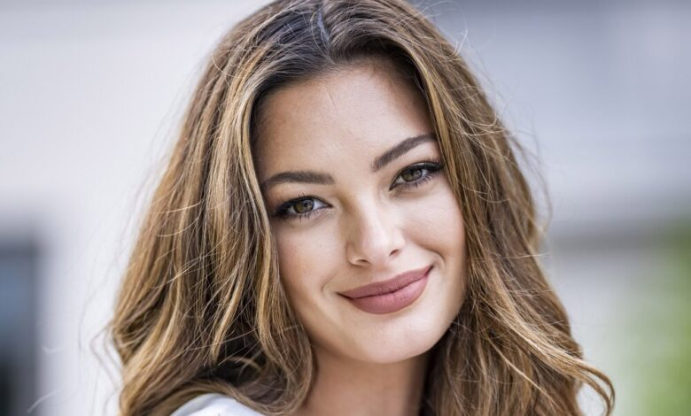 WATCH: Demi-Leigh Tebow Shares Experience of How Five Armed Men Tried to Kidnap Her Four Years Ago