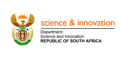 Photo of Applications Open For The Dept of Science and Innovation Internship Programme 2021