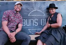 Photo of Maps Maponyane's Burger Business Growing After Going Through A Rough Patch During Lockdown