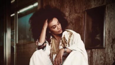 Photo of Pearl Thusi Dragged For Her Comment After Khanyi Mbau Shared The Details of Her Father's Memorial and Funeral Services