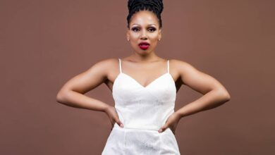 Photo of Levels! Phindile Gwala Announces Another Endorsement Deal
