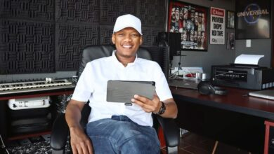 Photo of ProVerb Pens A Very Personal Memoir #TheBookofProVerb
