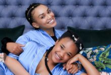 Photo of Pics! Inside Thando Mokoena's Epic 13th Birthday Celebration