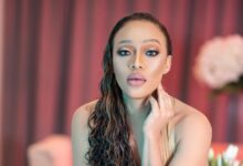 Photo of Thando Thabethe Bags A Role In An Upcoming Netflix Series #HowToRuinChristmas