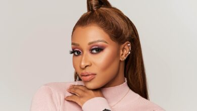 Photo of DJ Zinhle Keeps Her Promise To Work With An Idols SA Contestant