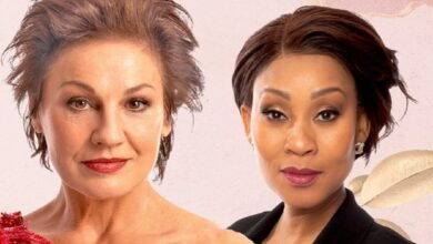 Photo of SA Celebs Waiting In Anticipation Ahead of  M-Net's First Telenovela Debut #LegacySA