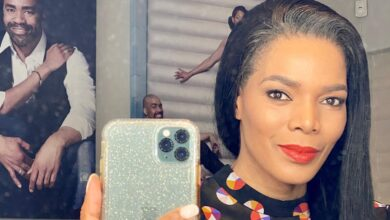 Photo of Watch! Connie Ferguson Excited Over Her Surprise Belated 50th Birthday Gift