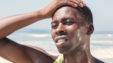Photo of Heatwave Alert! 10 Ways To Cope
