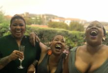 Photo of Ntsiki Mazwai Addresses Assumptions That There Is Bad Blood Between Her and Thandiswa