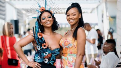 Photo of Pics: Check Out What Celebs Wore At The BNG Nectar Launch