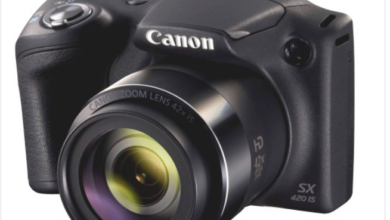 Photo of Check Out These 10 Affordable Digital Cameras You Can Get In South Africa