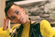 Photo of Zozibini Tunzi Shares Her View On The Weave vs Natural Hair Debate