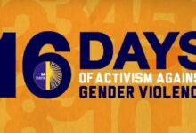 Photo of 10 Ways To Play Your Part In The 16 Days of Activism Against Gender Based Violence