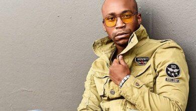 Photo of Anga Makubalo Launches His Own Clothing Label