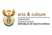 Photo of Applications Open For The Dept of Sport, Arts and Culture Internship Programme 2021