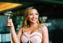 Photo of Boity Celebrates A Cool Social Media Milestone