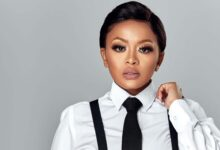 Photo of Lerato Kganyago Announces Partnership With Another Major Brand