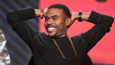 Photo of Is American Comedian Lil Duval Willing To Risk It All For A South African Woman?