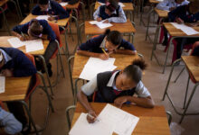 Photo of Check Out These 10 Tips To Help Manage Your Stress During  Matric Exam Days