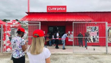 Photo of Mr Price Launches Container Store For Their Township Customers