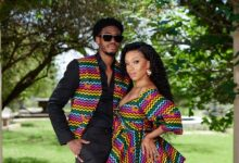 Photo of Former Colleagues From The Queen Congratulate Dineo On New Fashion Line
