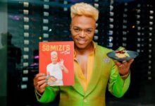 Photo of Pics! Inside Somizi's Epic Book Launch