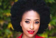 "Photo of ""I'm Back,"" Zola Nombona On The Movie She Just Finished Shooting"