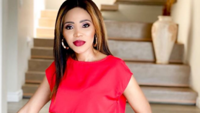 "Photo of ""It's In His Head,"" Norma Mngoma On Allegations She Wants Malusi Gigaba Killed"