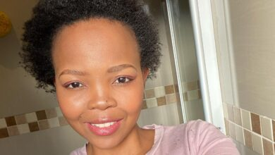 Photo of Skeem Saam Actress Neo Ramitshana On How She Contracted Covid-19, and How She Is Treating The Symptoms