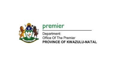 Photo of Applications Open For The KZN Office of the Premier Internships Programme 2021 (37 Posts)