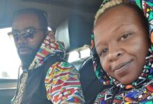Photo of Manaka Ranaka Reacts To Accusations That She Stole Her Friend's Husband
