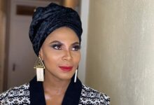 Photo of Penny Lebyane On Why She Doesn't Post Her Daughter On Social Media