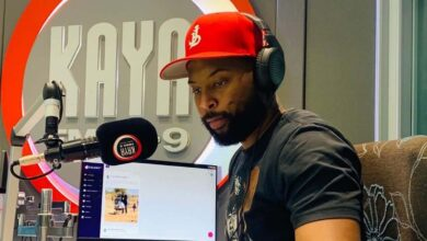 Photo of Sizwe Dhlomo On Why He Wouldn't Do His Own Reality Show