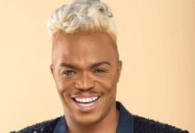 Photo of Watch! Somizi On Why He Won't Apologize For Insulting Journalists