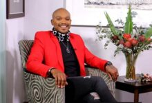 Photo of ICYMI! TT Mbha Announces His New TV Show