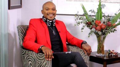 Photo of ICYMI! TT Mbha Announces His New TV Show