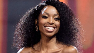 Photo of Miss SA First Runner Up Thato Mosehle On Working As A Doctor During A Pandemic