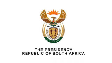 Photo of Applications Open For The Presidency of South Africa Internships 2021/2023