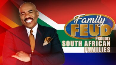 Photo of Entries Open For Family Feud South Africa Season II