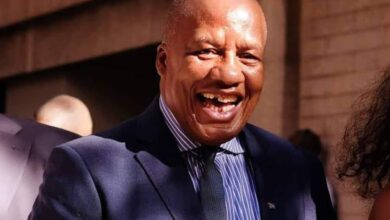 Photo of Details Of The Late Minister Jackson Mthembu's Funeral Arrangements Released