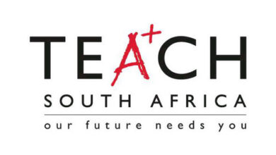 Photo of Applications Open For The TEACH South Africa Communication Internships 2021