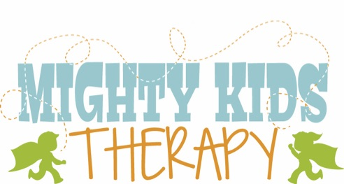 Mighty Kids Therapy