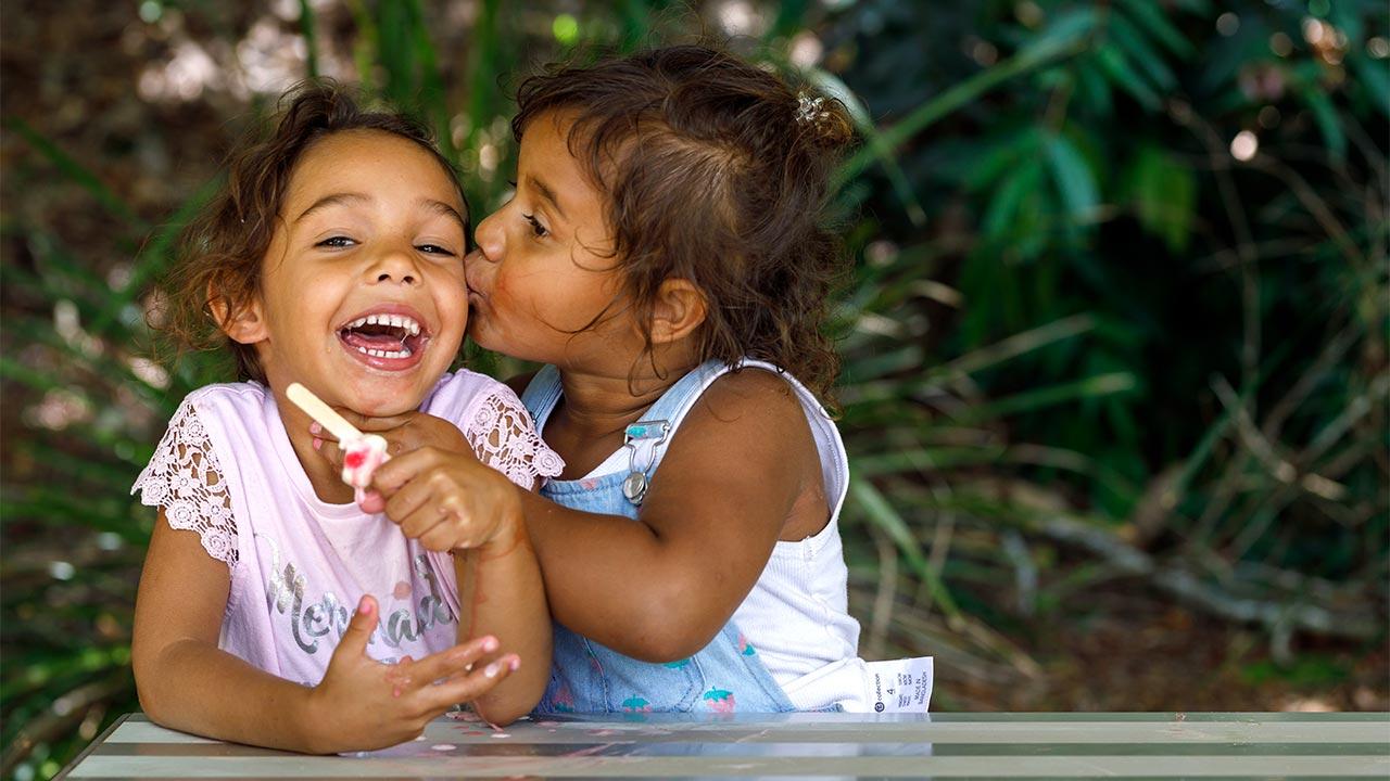 How Can My Preschooler Get Services?