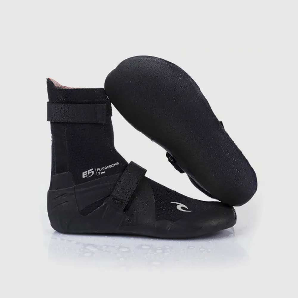 FlashBomb 3mm Bootie by Rip Curl
