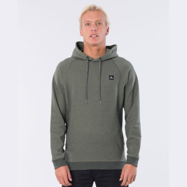 Charged Hooded Jumper | Rip Curl