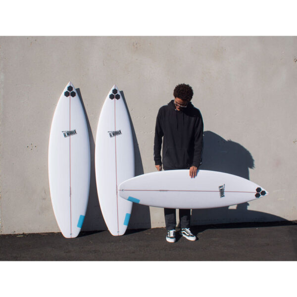 Happy Model by Channel Islands Surfboards