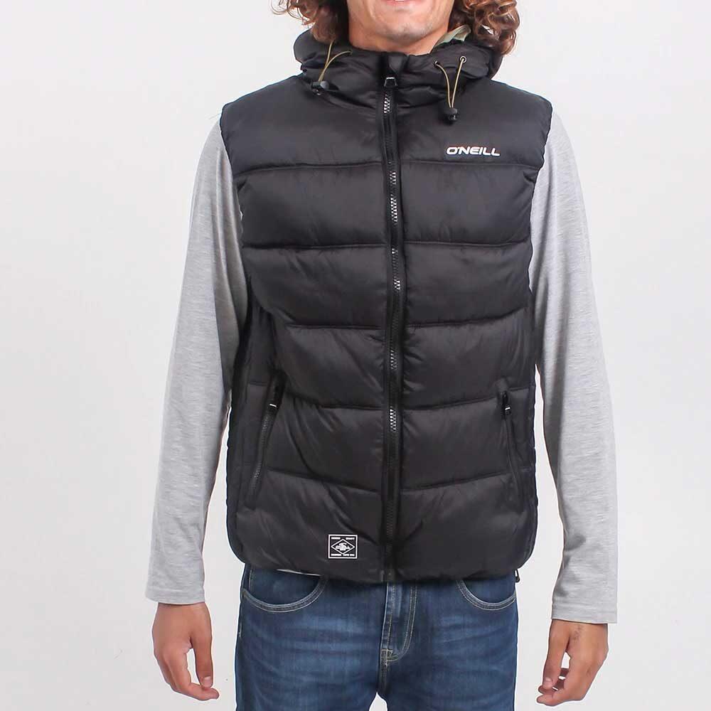 Santa Cruz Puffer Vest